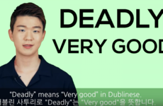 This Korean Youtuber explained Dublin dialect in the most wholesome way