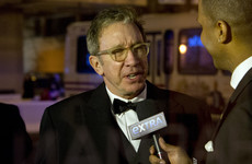 US TV station denies cancelling Tim Allen's show because he supports Trump