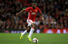 Another young player departs Old Trafford as highly-rated Fosu-Mensah set for Palace loan