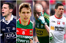 Poll: What two teams do you think will meet in the All-Ireland football final?