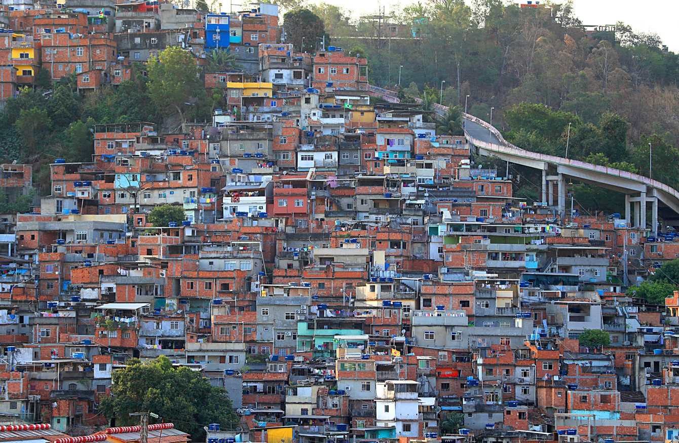 the housing education crime and socioeconomic issues in the brazilian favelas Innovation and education improve the head office of the brazilian institute for around with guns because of organised crime and the.