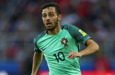 Guardiola: 'Intelligent' Bernardo Silva ready to make immediate impact