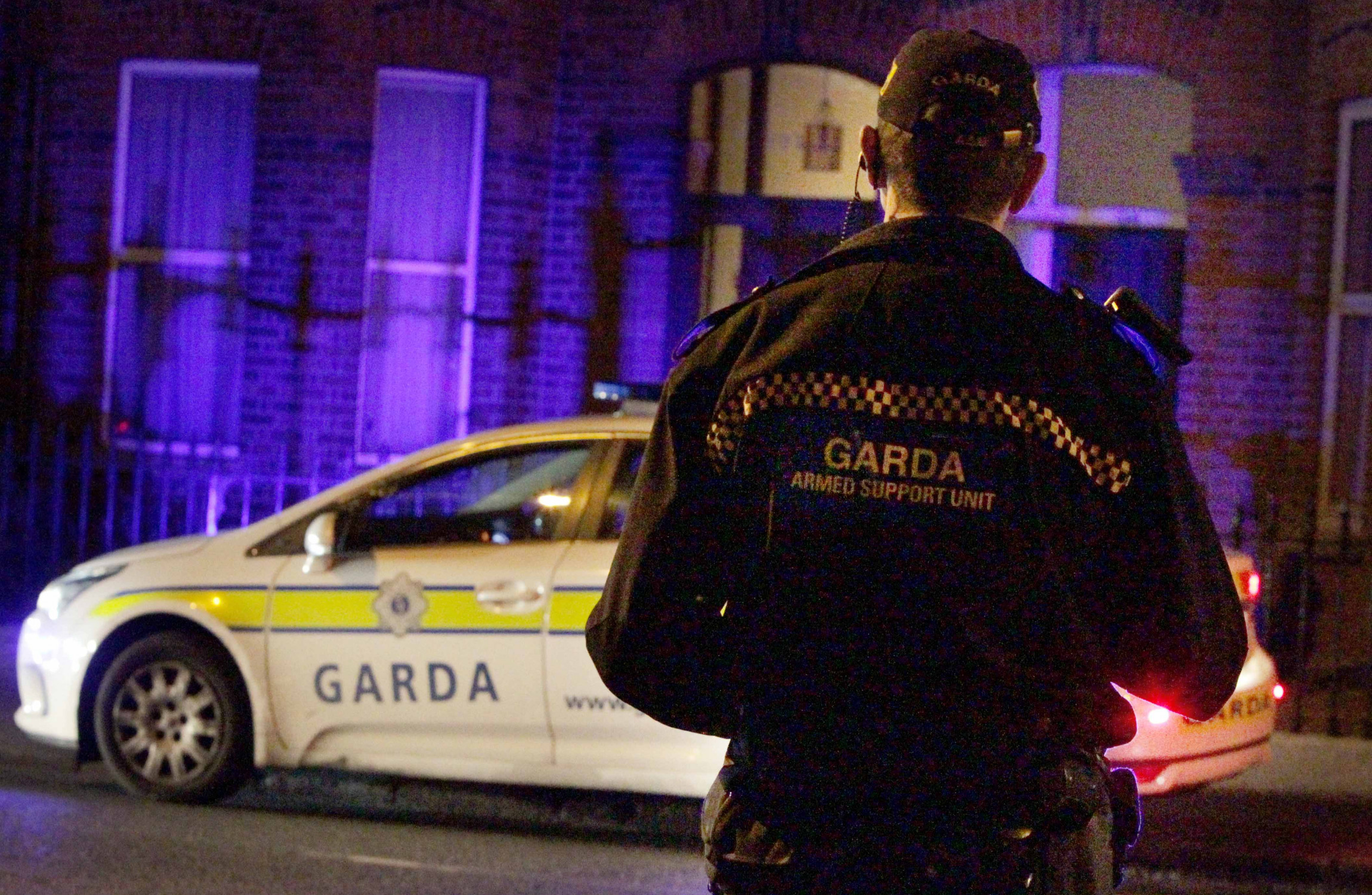 Man Arrested In Dublin In Connection With Fraud