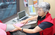 Poll: Have you had your blood pressure checked?