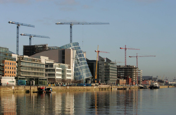 Official End Of The Celtic Tiger: Ireland's 'lost Decade' Ends As Domestic Spending Returns