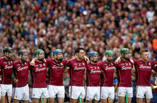 'The job isn't done yet': Steely Galway not getting carried away as they approach final hurdle