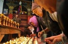 Teenage Tibetan nun self-immolates in latest anti-Chinese rule protest