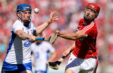 De Búrca factor, 5-week break for Rebels, final place on offer - Cork-Waterford talking points