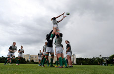 Set-piece, structure and incessant work-rate critical for Ireland in home World Cup opener