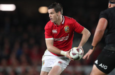 Lessons from O'Callaghan and Stringer ensure 'hungry' Sexton not winding down any time soon