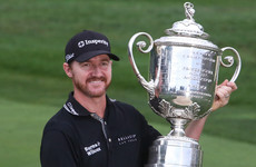 eir Sport to show all of the USPGA Championship but BBC viewers will get just 6 hours