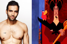 The internet's thirst for Disney's new live-action Jafar is out of control
