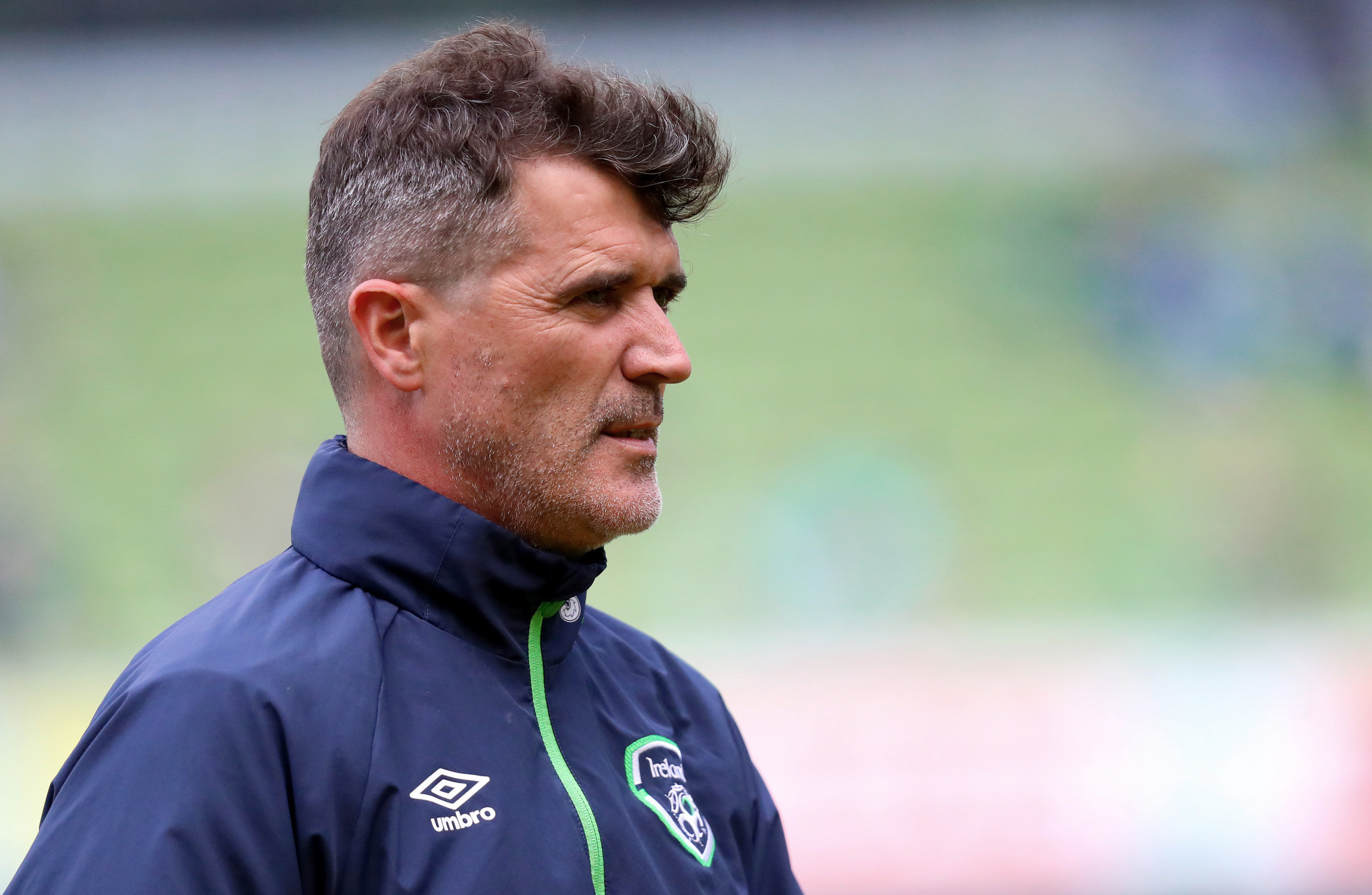 Roy Keane being considered for Israel manager s job reports