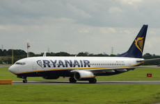 Man found guilty of trying to smuggle pipe bomb onto Ryanair flight