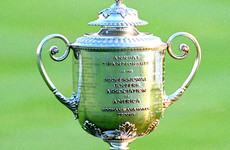 Changes to the golfing calendar sees US PGA Championship set to move to May