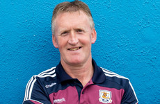 Galway hurling great Tony Keady seriously ill in hospital