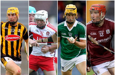 Fixture details confirmed for Saturday week's All-Ireland U21 hurling semi-finals