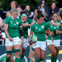 Magnificent Maz and more talking points as Ireland begin the World Cup with a bang