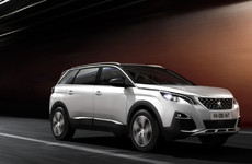 The new-look Peugeot 5008 seven-seater is finally on sale in Ireland