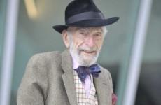 Beloved actor David Kelly dies at 82 after short illness