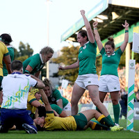 'Ugly' win a beautifully firm foothold in the tournament for Tierney