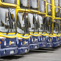 Dublin Bus has lost out on a tender for 10% of its own routes