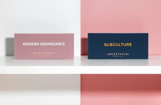 What you should know before buying the Anastasia Beverly Hill Subculture palette