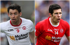 'I used to be one of the wee boys going around pestering Sean Cavanagh and kicking the ball out to him'