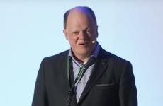 'My worst job was gutting chickens': The founder of €300m Irish tech firm Movidius