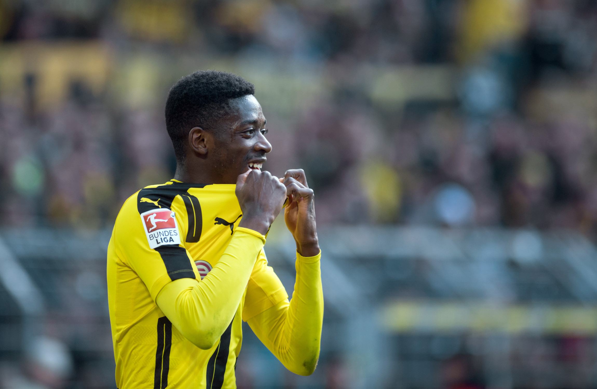 Dortmund reject Barcelona bid for Ousmane Dembele as club hold out