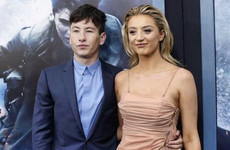 Irish actor Barry Keoghan made it to Variety's top 10 actors to watch for 2017