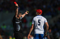 Waterford without de Búrca for All-Ireland semi-final as last-ditch appeal fails
