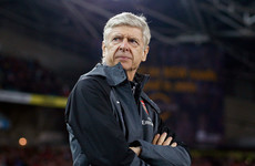 Wenger doubts Tottenham can fill Wembley this season