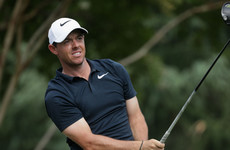 McIlroy says Quail Hollow still 'gives you chances'