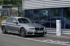 Ditch your diesel engine and earn a hefty new-car discount from BMW