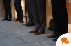 Why gender imbalance isn't just a bad look - it's also bad for business