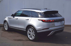 Range Rover's new luxury Velar SUV is a refined off-roader with heaps of style