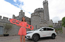 Here's how your local community group could win €5,000 from Honda