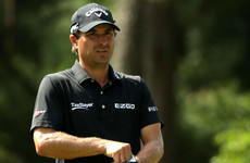 Kisner surges clear as McIlroy struggles at US PGA Championship