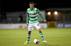 FAI to investigate claims that Shamrock Rovers player was racially abused