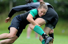 Scrum-half Cronin handed debut as Ireland make 7 changes for Japan