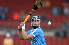 Here's the Dublin side for tomorrow's All-Ireland minor hurling semi