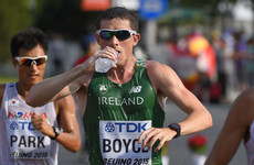 'The hardest decision of my life': Hamstring injury forces Boyce out of World Championships
