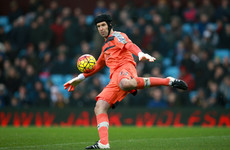 'The season started with a beautiful game': Cech hails Arsenal's thrilling 4-3 win