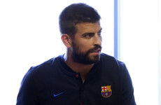 Neymar stays tweet a bluff, admits Pique