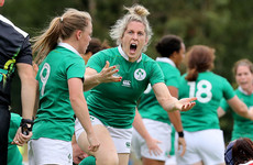 Ireland dig themselves out of jail with big second-half comeback against Japan