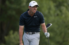 Rory McIlroy to consider break due to persistent rib injury
