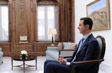 UN commission 'has enough to prosecute Assad for war crimes'