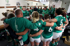 Ireland ride their luck but one-dimensional rugby will only get them so far in this World Cup