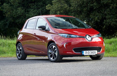 Review: The new Renault ZOE is long on range and easy on the pocket
